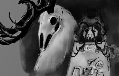 Bad Dreams Panel 031