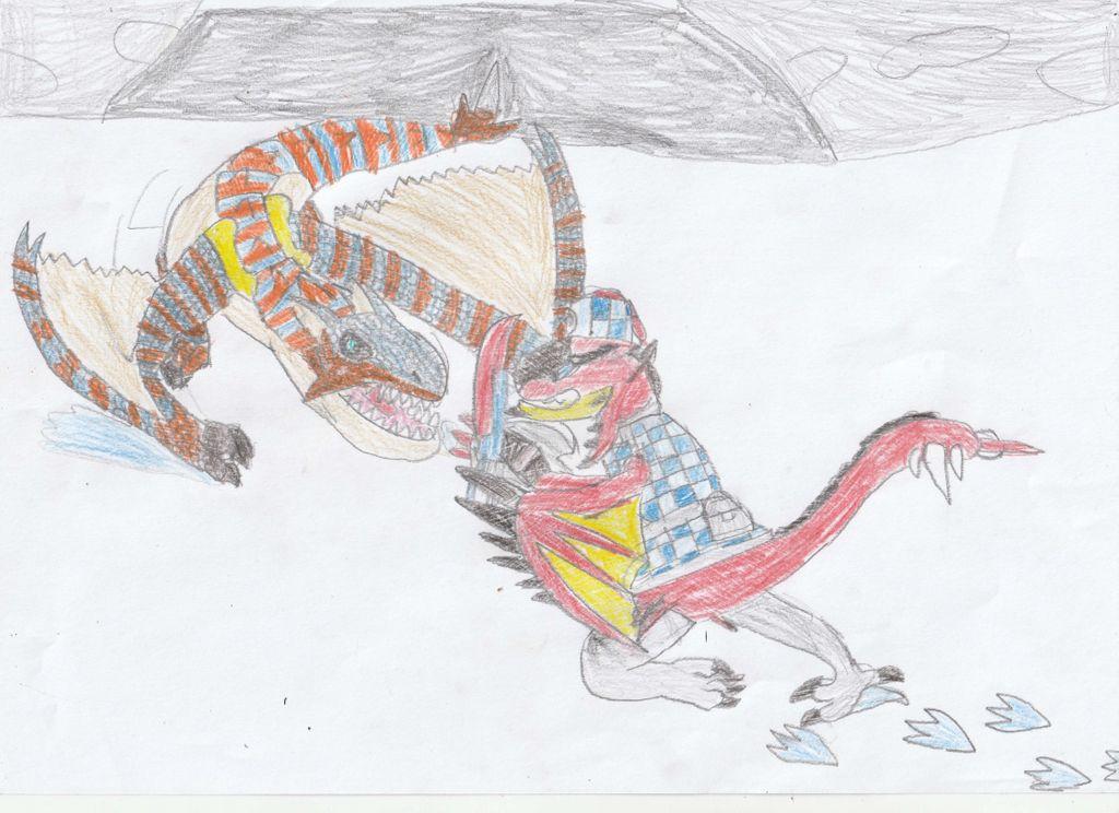 Path of hunter: Tigrex