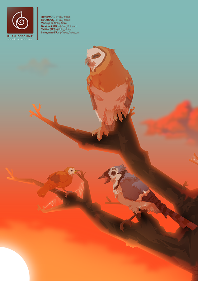 Asas De Mudança (Wings Of Change.)