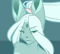 Mint Bunny