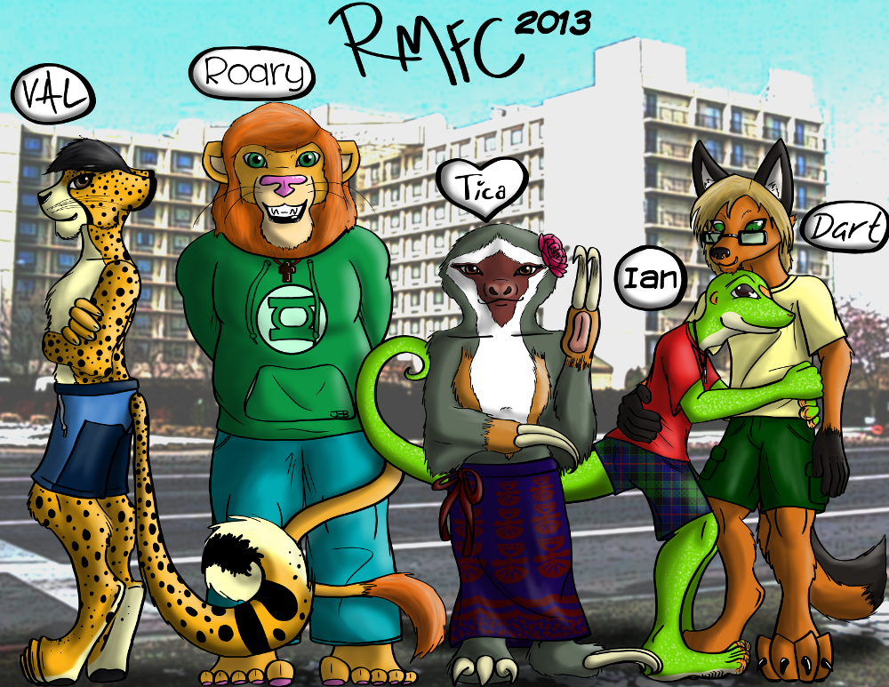 RMFC 2013 group pic