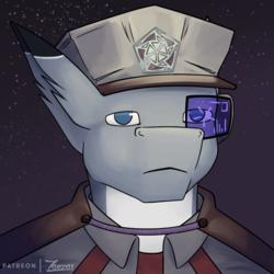 [Patreon] Star Commander