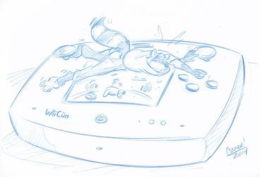 Wii-Cun!