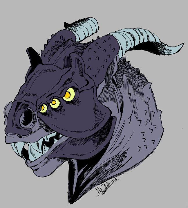 Demon Concept 2