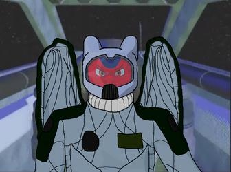 Spess Fighter Dragon