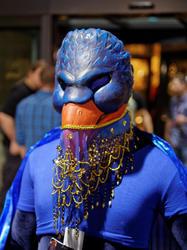 Eurofurence 2015 : Birdie