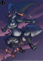 [COM] Death from Above (by Jaeh)