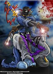 Masamune by Duo complete