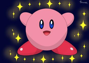 Kirby poyo
