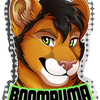 avatar of Boompuma