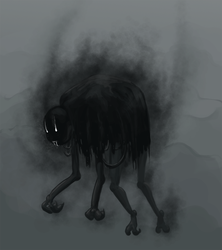 Crow Ghost