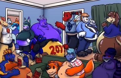 New Years Fun