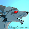 avatar of MegaCreomon