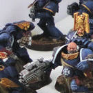 Galleria Ultramar - 1000pt Army