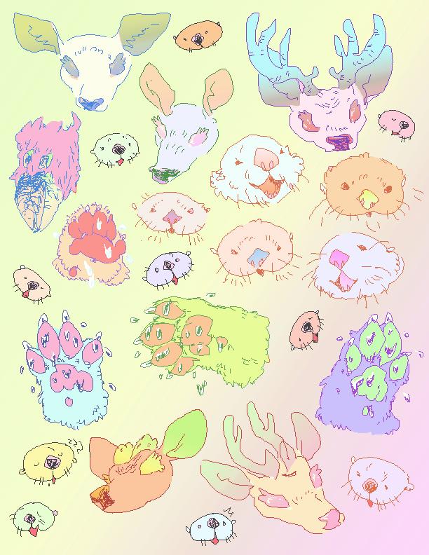 variety sticky