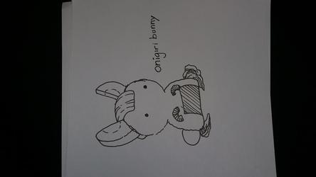 Onigiri Bunny