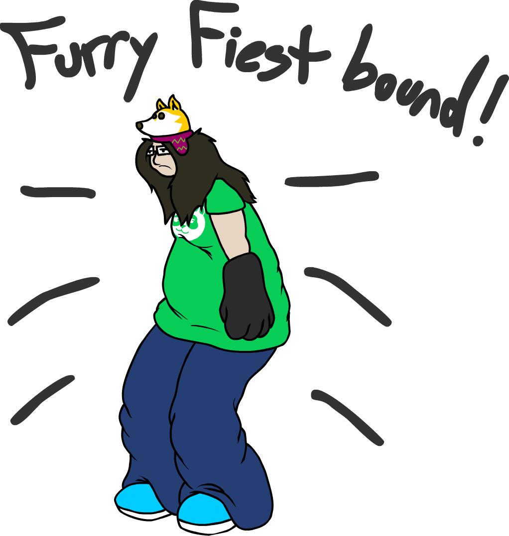 Furry Fiesta ID