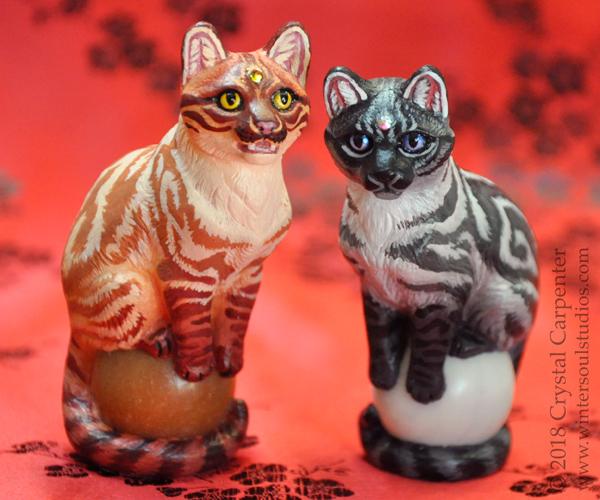 Freyja's Felines