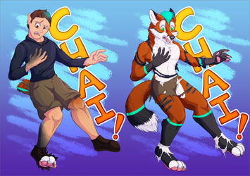 [c] Chai Shift