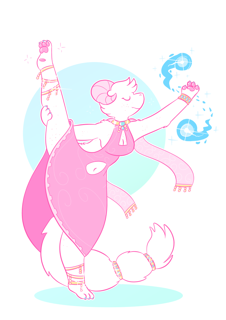 ✨Dancer/Mage🧙
