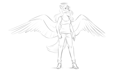 Wing speculations