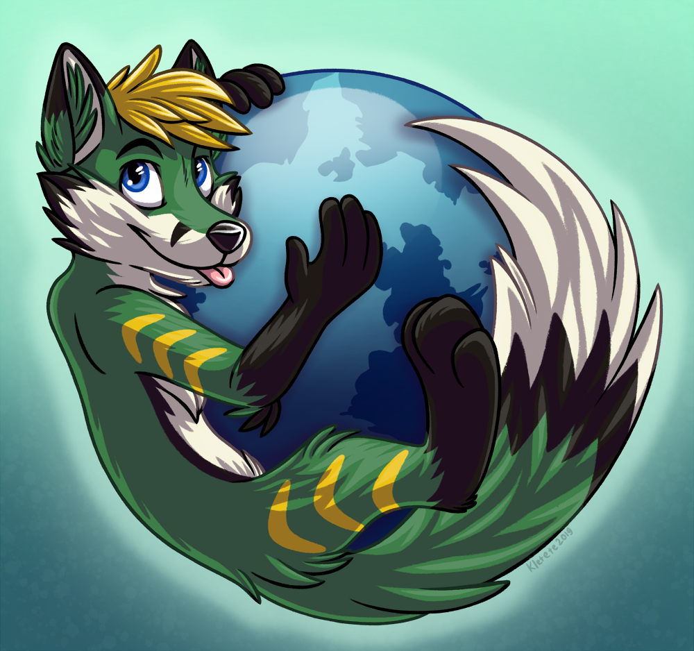 [C]Kharos as firefox :)