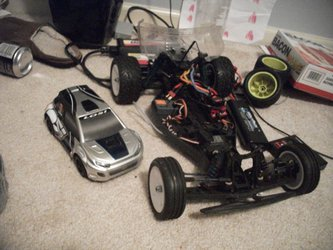 MY CARS!