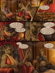 Red Lantern - Conviction - Page 37