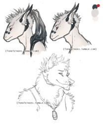 character doodles uno