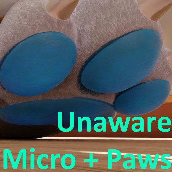 Most recent image: Unnoticed Under Foot