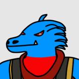 Dragonkin Kiddo