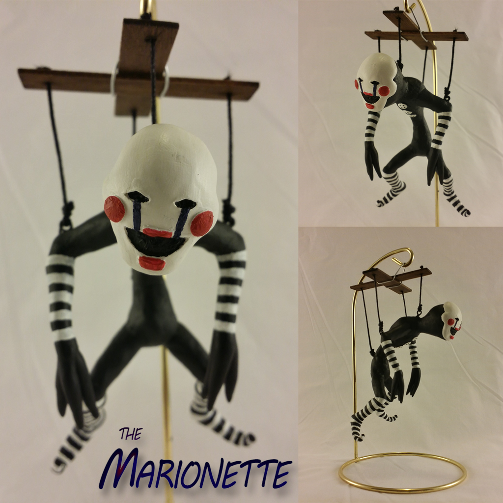The Marionette (SOLD)