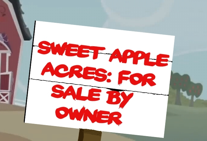 Sweet Apple Acres: For Sale by Owner