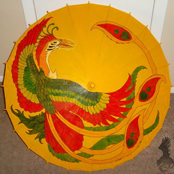 Parasol - Phoenix