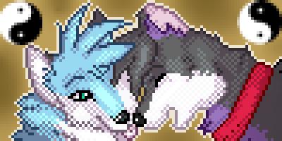 linked 50x50 animated pixel icons [raffle prize]