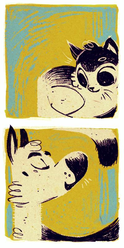 Commission: Vintage Icons II