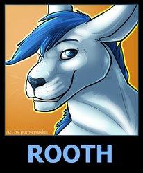 BADGE rooth