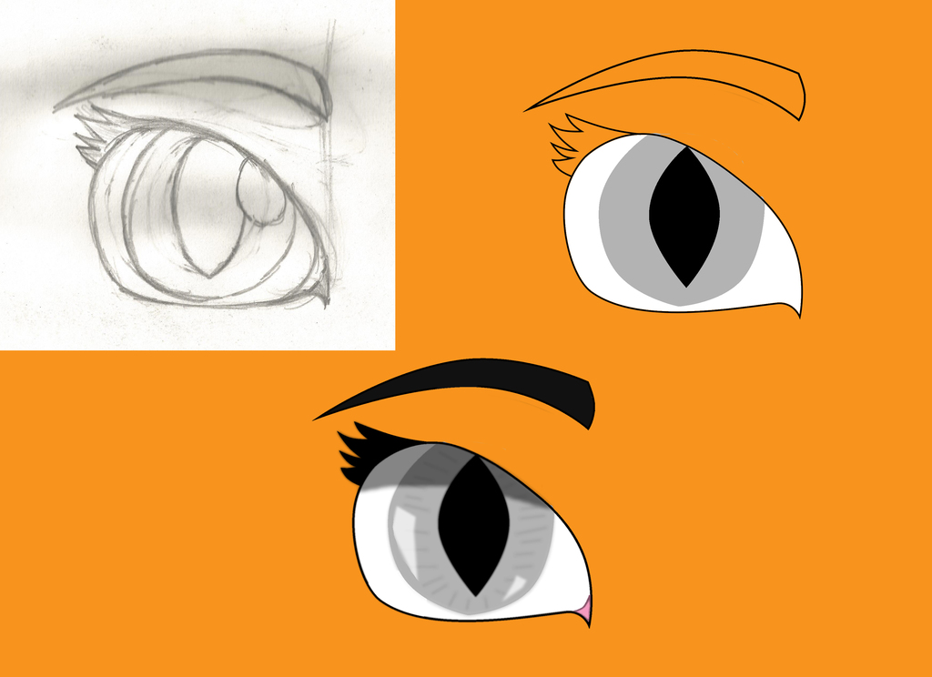 eye how to