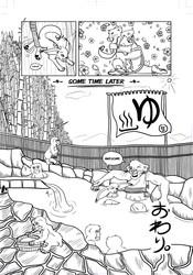 Comic: Sea of Trees, page 12 (final)