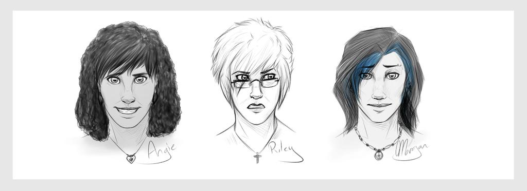 Most recent image: Familiar Faces