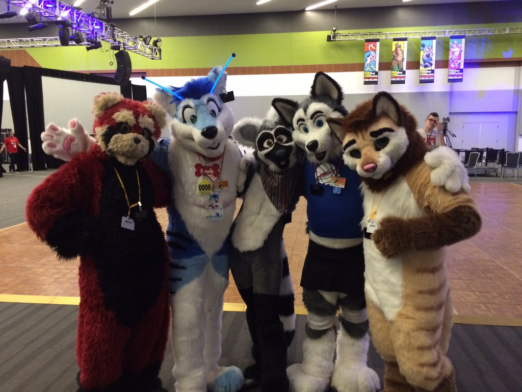 Troublemakers (FC2014)