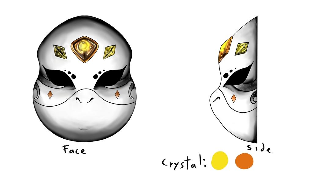 Machu Mask