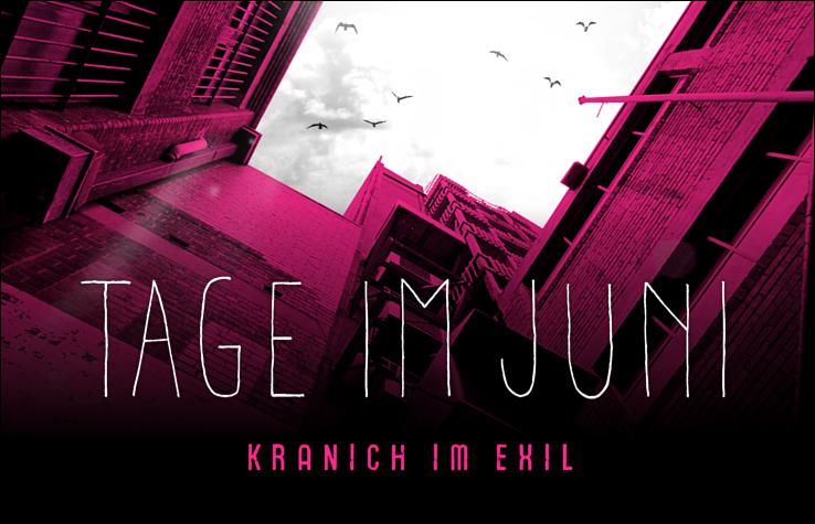Most recent image: Tage im Juni - FREUNDE (3) - Ger