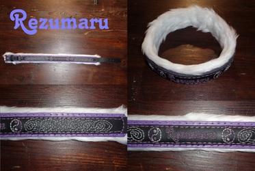 Collar for Kakalausi (Rezumaru)