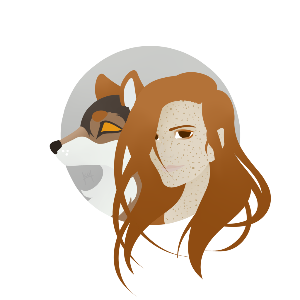 [GIFT] Molly the Werewolf