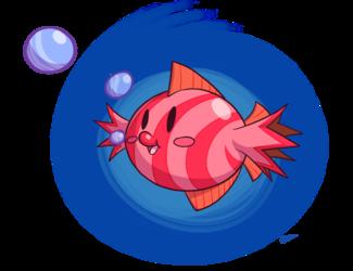Candyfish