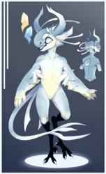 Space Fish [NebNom] [MYO/Custom]