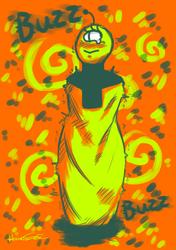 Comic Emote Poster