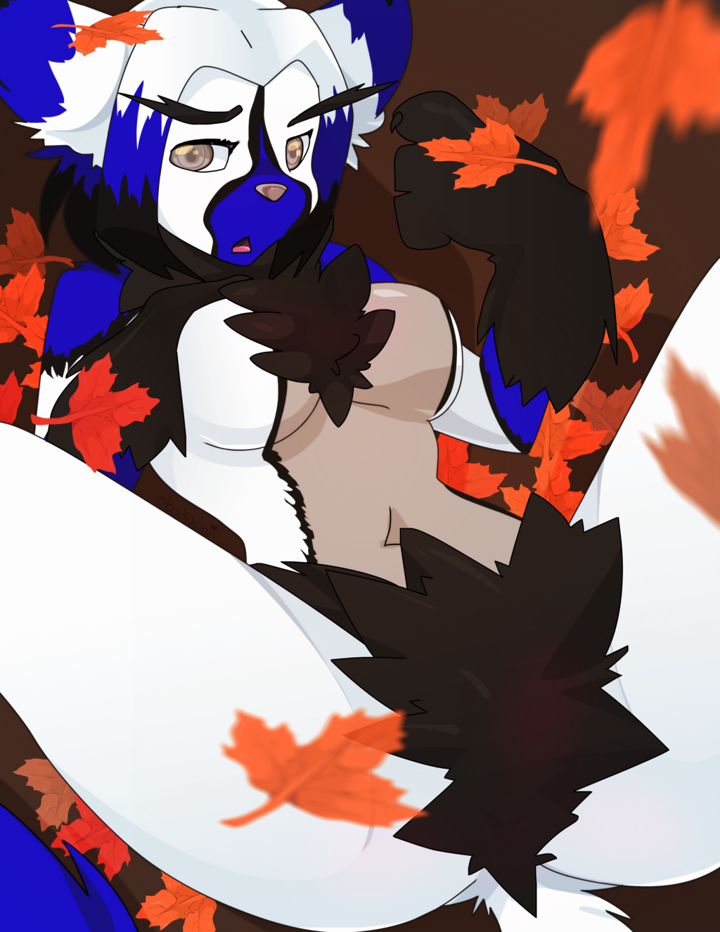 Transformation - Changeling Wolf