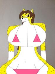 Bikini Mackenzie!